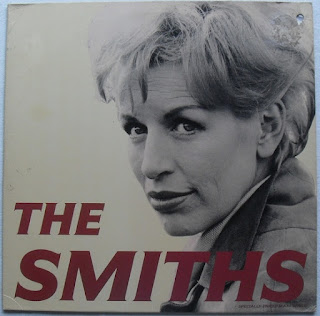 The Smiths - Ask cover