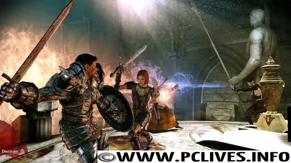 [Pc Game] Dragon Age Origins full version