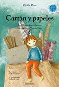 De carton y papeles, Editorial Comunicarte