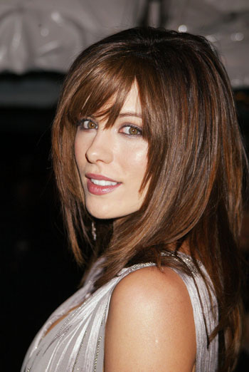 Kate Beckinsale Without Hair Extensions Kate Middleton Cellebr...