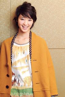 Biodata Ayame Gouriki