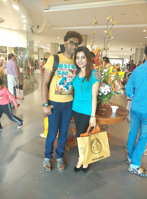 A Sunday Well Spent | Shopping, Food and More ...