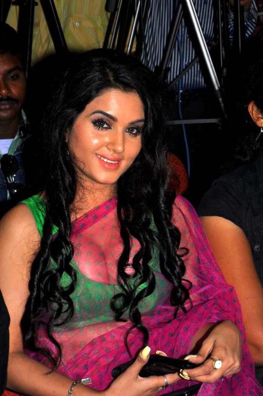 Kavya Singh Pink Saree Tags Kavya Singh Pink Saree
