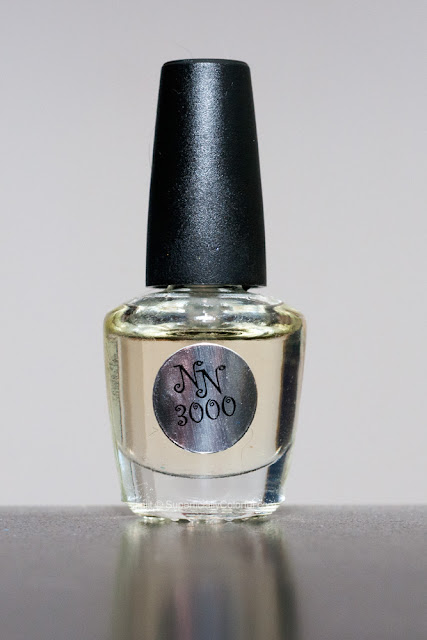 NailNation 3000 Cuticle Oil
