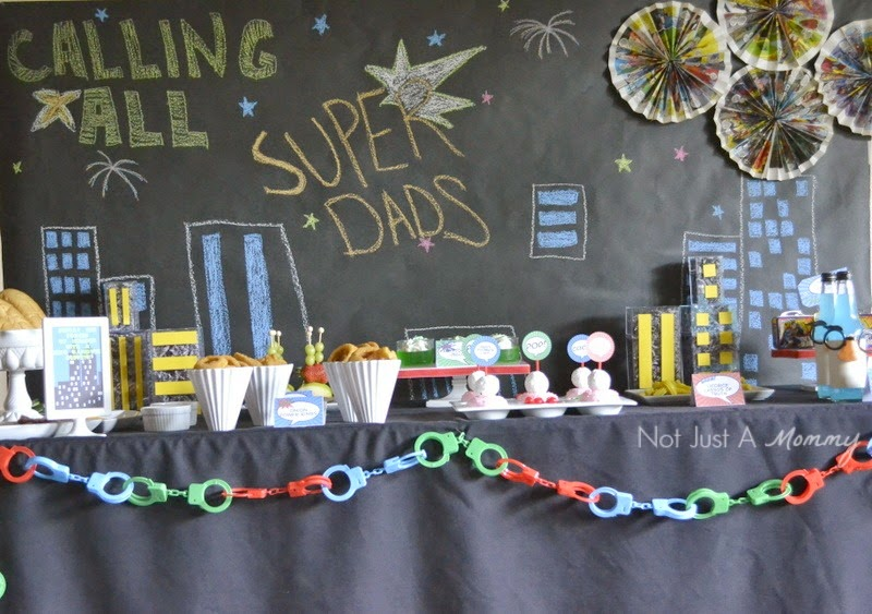 How to Throw the Perfect Avengers Birthday Party