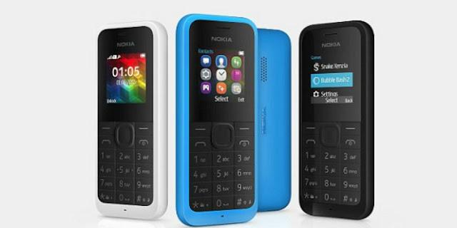 Ponsel Terbaru Microsoft