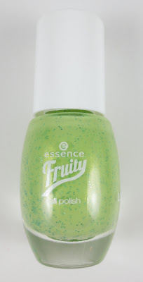 Essence Cosmetics Fruity One Kiwi a Day
