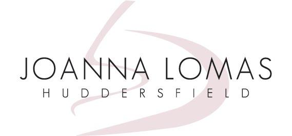 Joanna Lomas