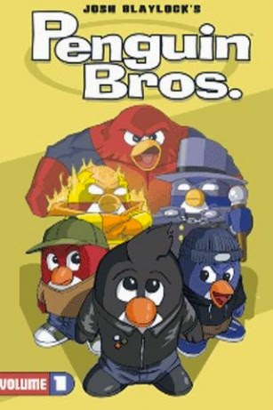 Penguin Brothers - Free Download Full Version