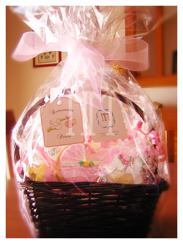 N m galletas artesanas cada detalle cuenta for Envoltorios para regalos