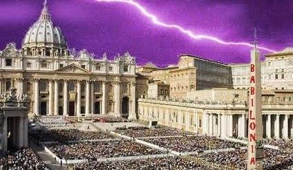 El Vaticano y el Misterio de la Gran Ramera de Babilonia: