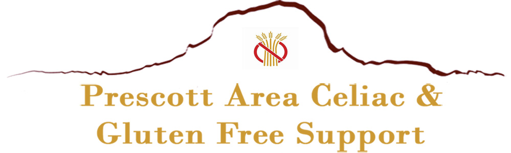 Prescott Area Celiac and Gluten Free Support