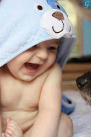 Cute Baby With Cute Smile & Face Kids Images