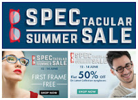 Lenskart Spectacular Sale : Get FLAT 25% to 50% off on Eyeglasses : Buytoearn