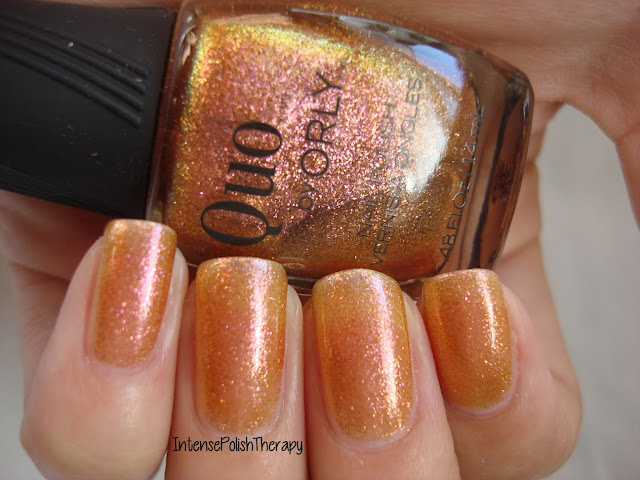 Quo by Orly - Prismatic