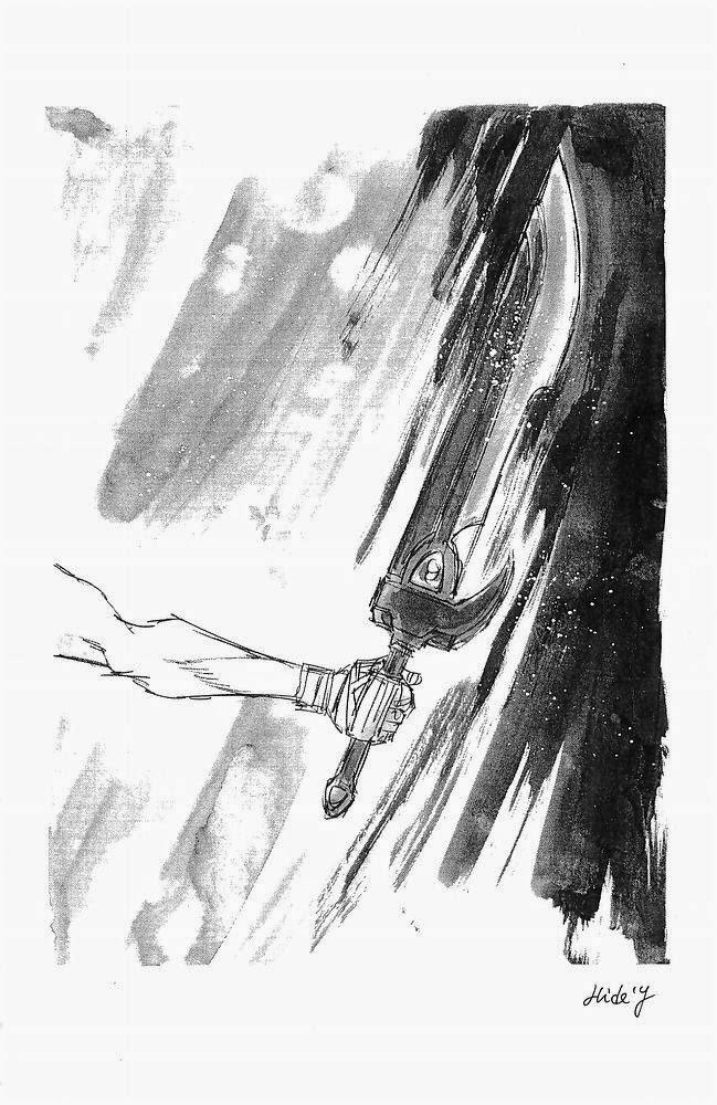 Vua Trên Biển – Coco Full Ahead chap 207 Trang 18 - Mangak.info