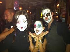 ¿quieres ver las fotos de Halloween 2012?