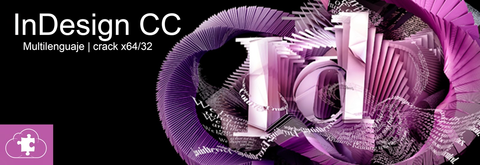 InDesign CC 9.2 | Multilenguaje | crack x64/32