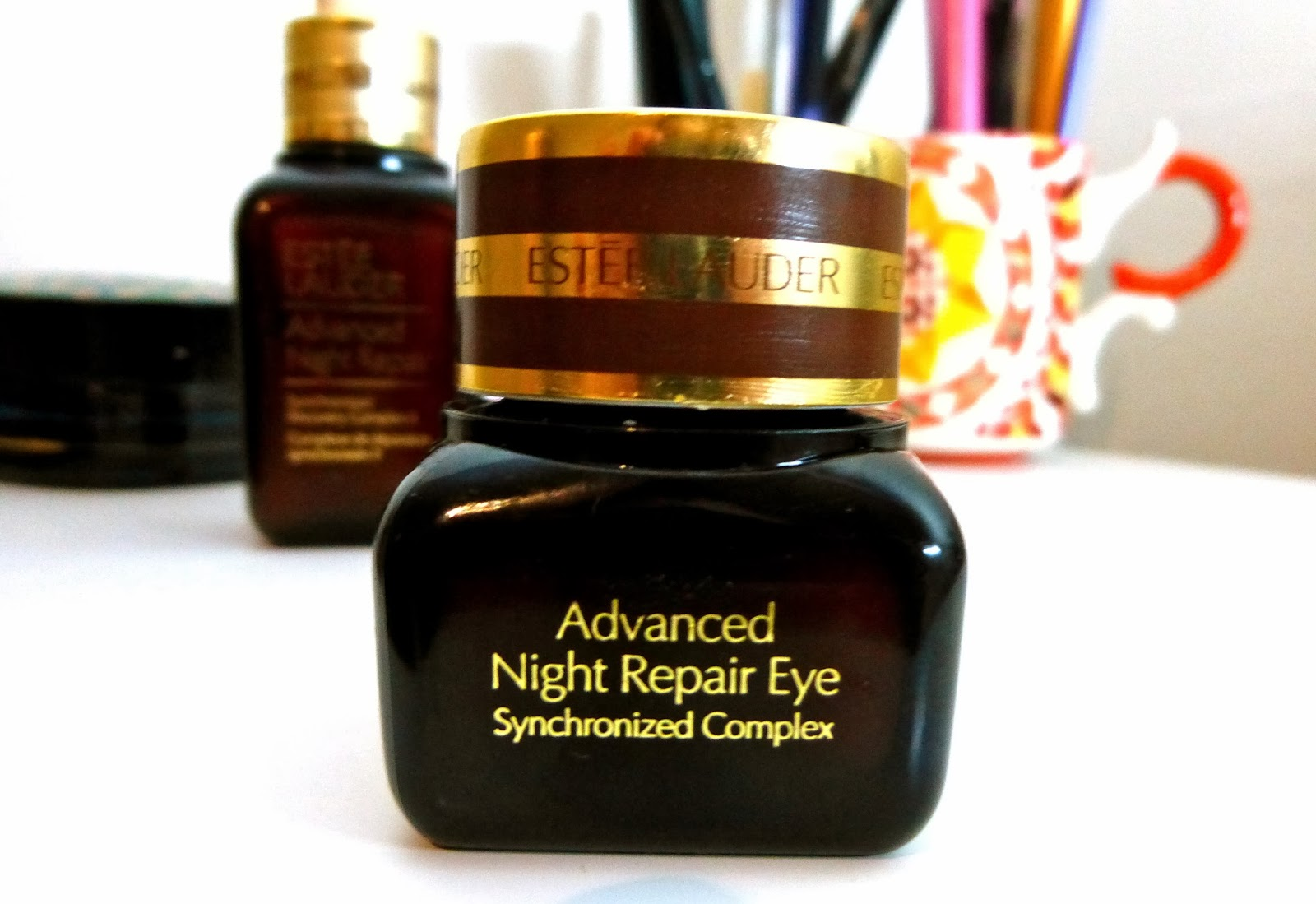 Estee Lauder ANR Eye Recovery