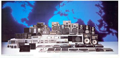 Technics Hi-Fi