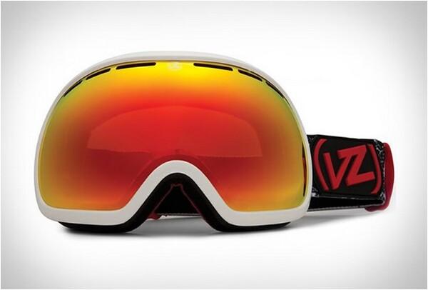 2012 Vonzipper Fishbowl Goggles