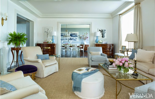 Mix And Chic Home Tour A Fresh And Beautiful Prewar Manhattan Apartment