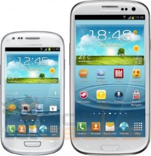 Kelebihan Dan Kekurangan Samsung Galaxy S III Mini