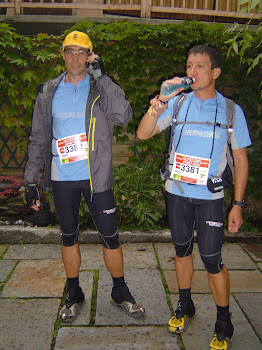 ULTRATRAIL DEL MONTBLANC 2010 (Intento)
