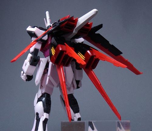 Strike Rouge model kit