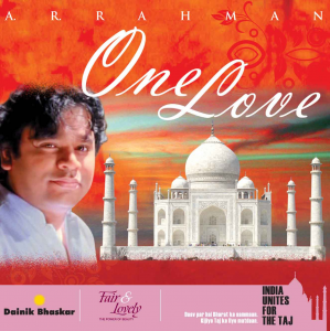 Lyrics For The Songs Composed By A.R.Rahman