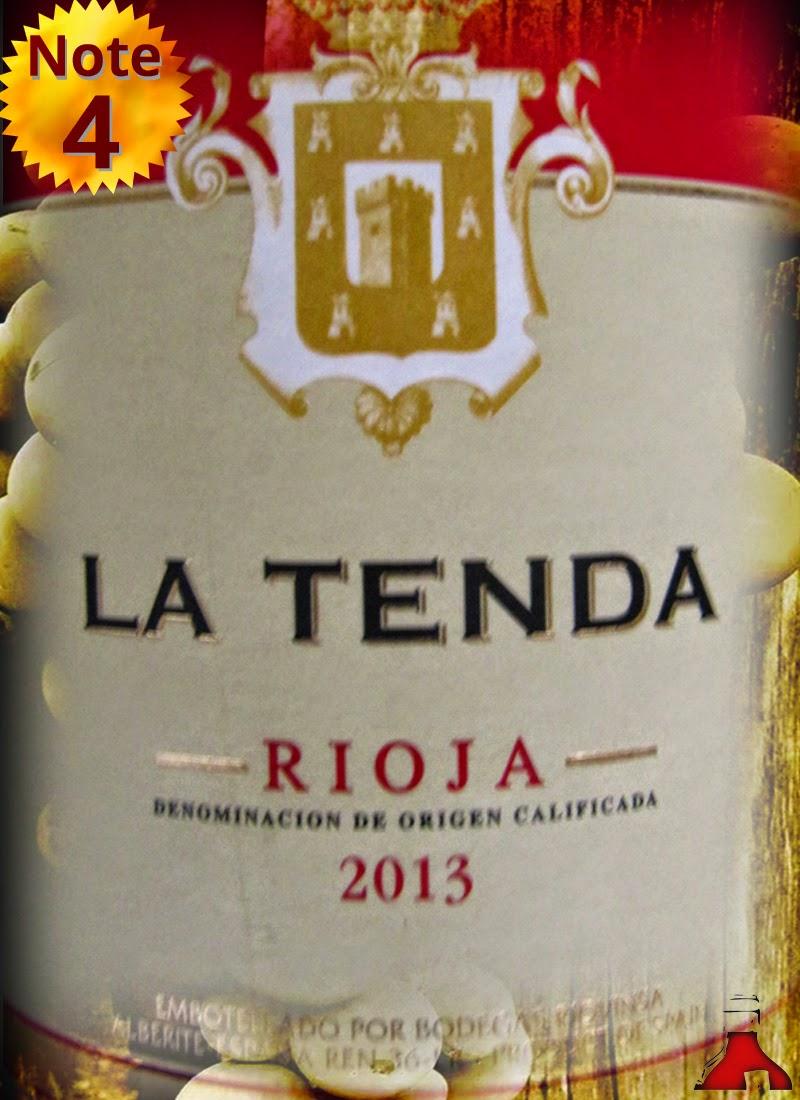 Rewe - Test und Bewertung spanischer Rotwein