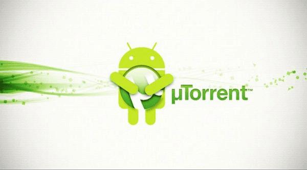 تطبيق Flud BitTorrent Client  لتحميل ملفات التورنت على الاندرويد