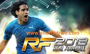 Get Update Real Soccer 2013 Android Game