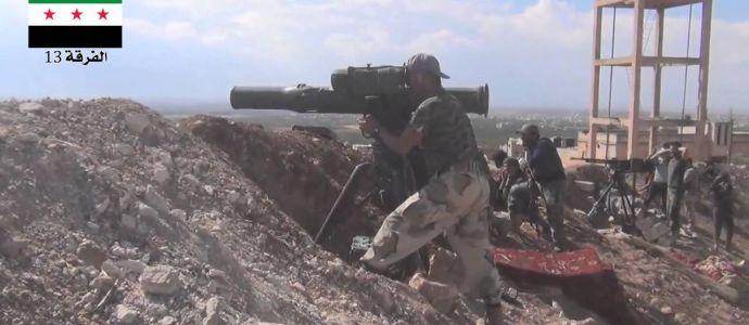 Pertempuran Sengit dan Kemenangan Mujahidin Suriah Atas Syiah