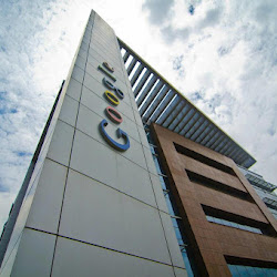 Google Hyderabad Office India