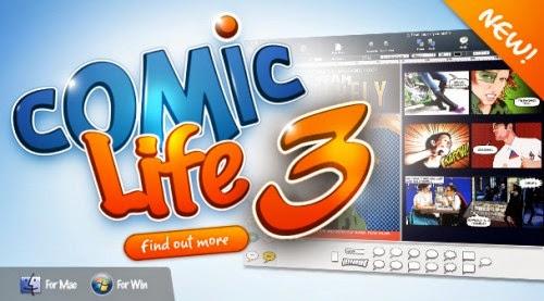 Comic Life v3