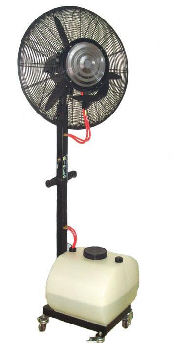 ... rental, misty fan, cooling fan, kipas angin blower, kipas angin air