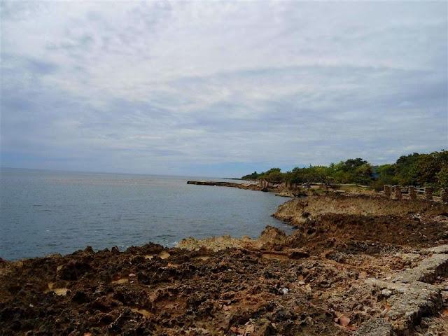Playa Caleton Blanco Campismo+caleton+blanco_santiago+de+cuba_guama+(17)
