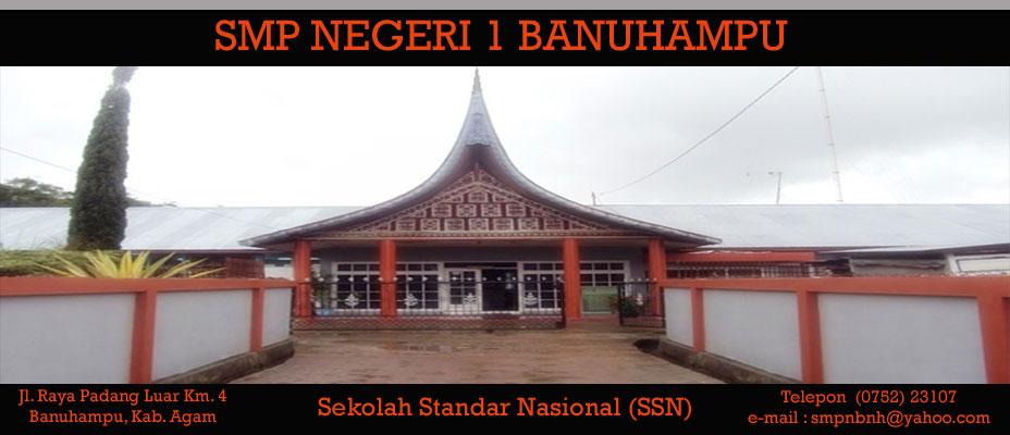 SMP N 1 Banuhampu