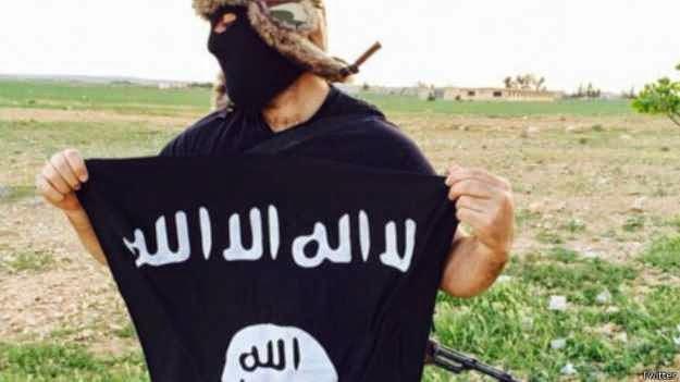Pendukung ISIS di Indonesia diperkirakan ratusan hingga seribuan orang