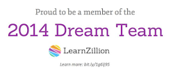 LearnZillion Dream Team Teacher