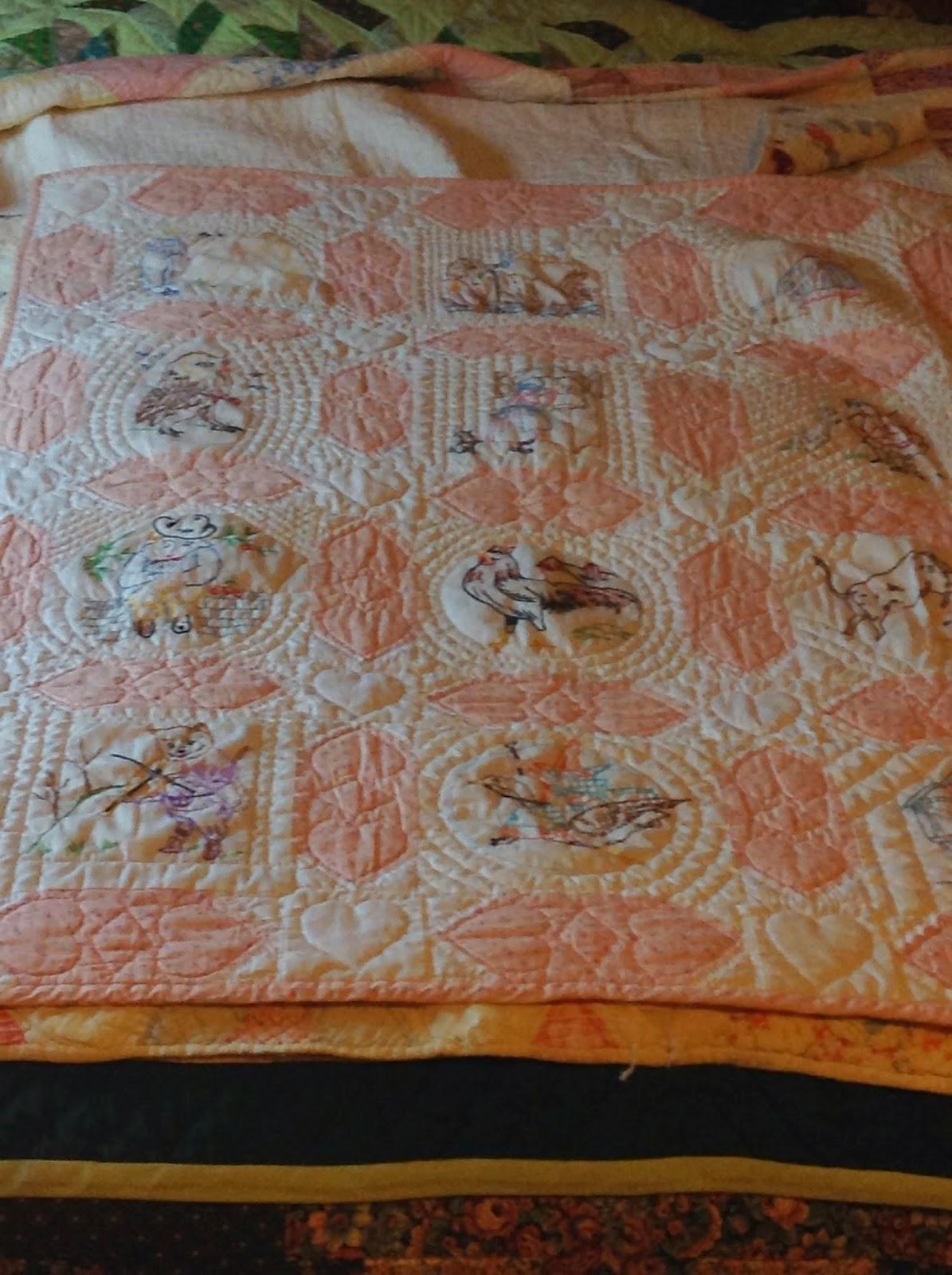 my mother pieced quilts Compre o livro a study guide for teresa palomo acosta'smy mother pieced quilts na amazoncombr: confira as ofertas para livros em inglês e importados.