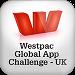 Westpac Global App Challenge UK