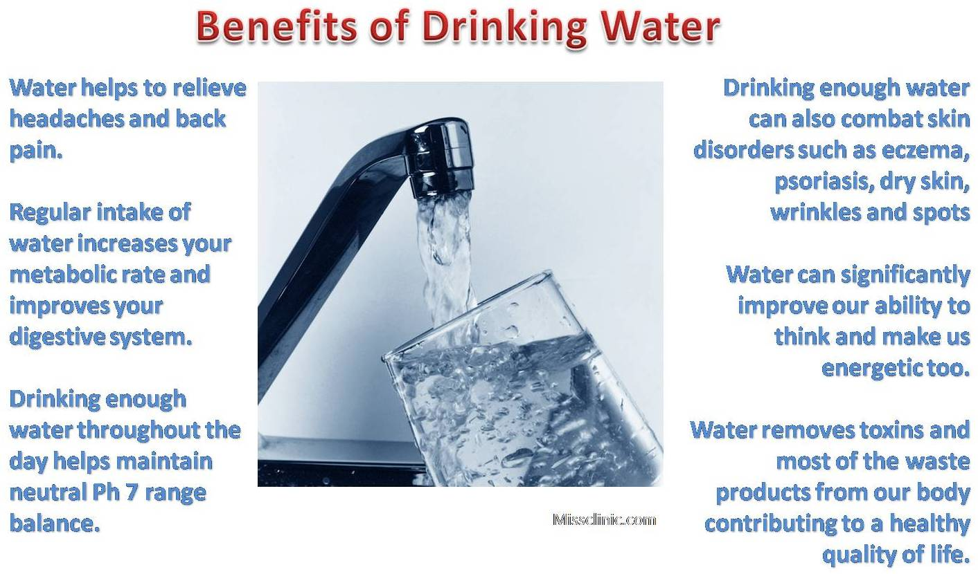 Will Drinking A Lot Of Water Help Labor