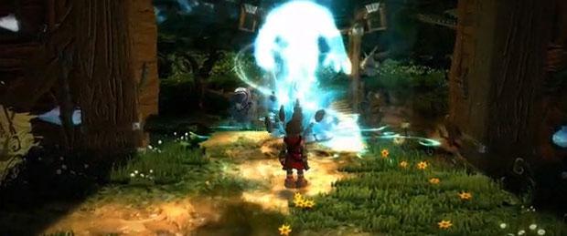 Project Spark Gamescom 2013 Trailer