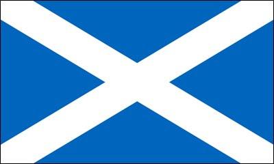 bancera-escocia