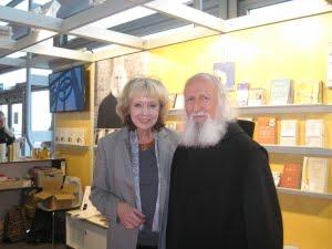 Bericht von der Frankfurter Buchmesse 2019