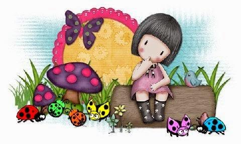 Imagenes animadas de muñecas bonitas - Imagui