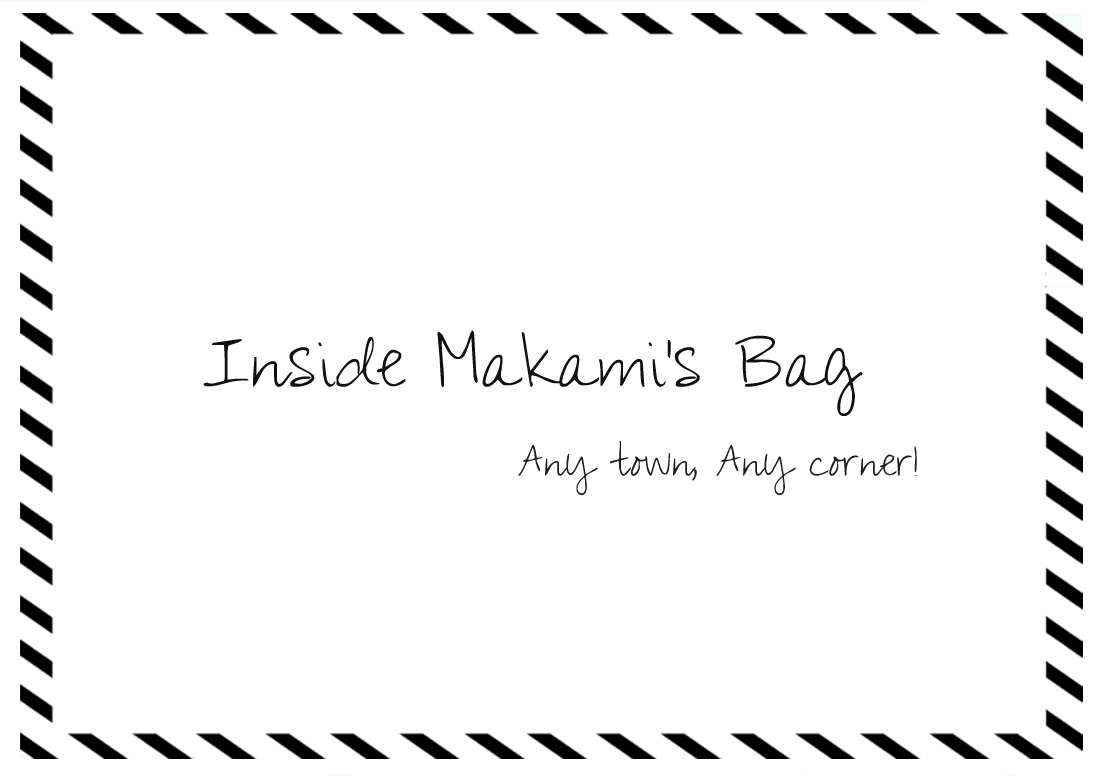 insidemakami&#39;sbag