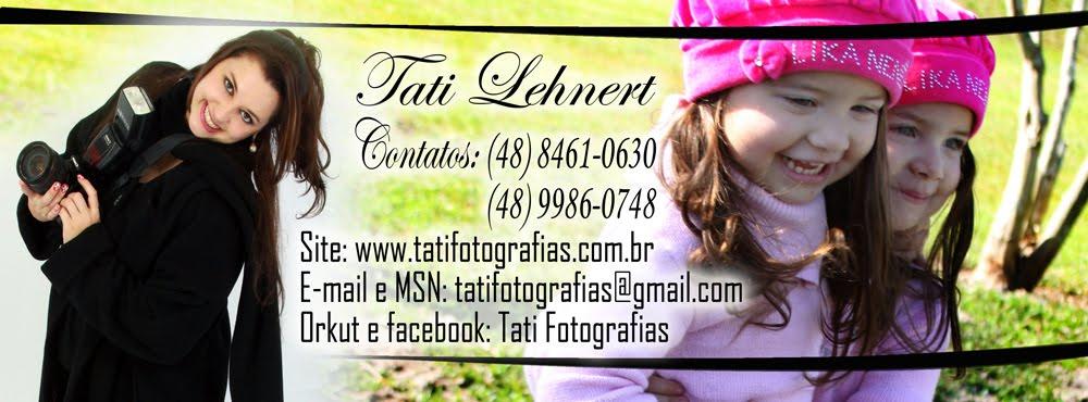FOTOGRAFIAS DE TATI LEHNERT